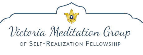 Victoria Meditation Group of SRF
